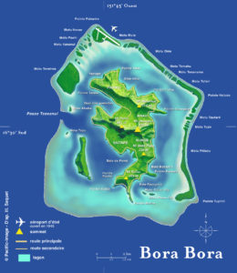 Bora Bora Or Moorea Here S What You Should Know